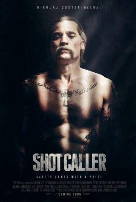 Shot Caller (2017) online film