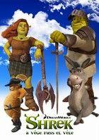 Shrek a v�ge, fuss el v�le