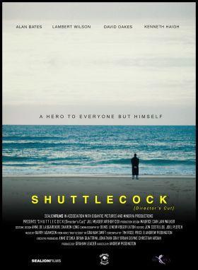 Shuttlecock (2020) online film
