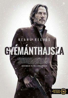 Gyémánthajsza (2018) online film