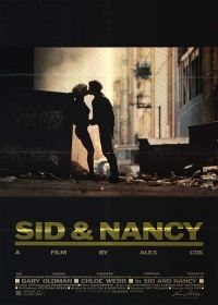 Sid és Nancy (1986) online film