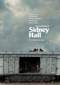 Sidney Hall eltűnése (2017) online film