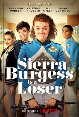 Sierra Burgess Is a Loser (2018) online film