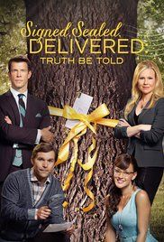 Signed, Sealed, Delivered: The Impossible Dream (2015) online film