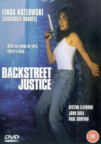 Sikátor igazsága (1994) online film