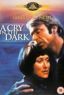 Sikoly a sötétben (1988) online film