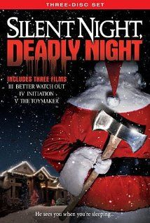 Silent Night, Deadly Night 5: The Toy Maker (1991) online film