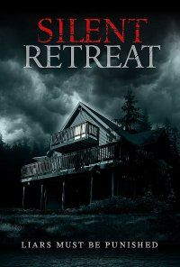 Silent Retreat (2016) online film