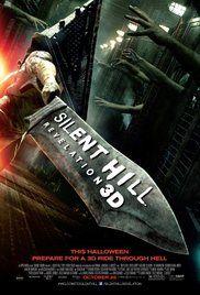 Silent Hill - Kinyilatkoztatás (2012) online film