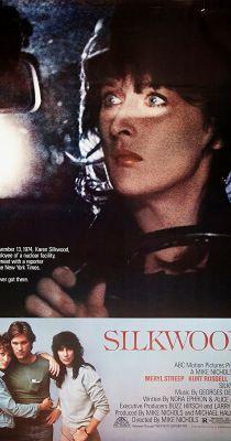 Silkwood (1983) online film
