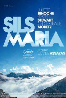 Sils Maria felhői (2014) online film