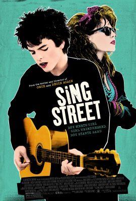 Sing Street (2016) online film