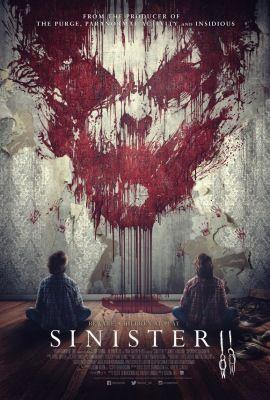 Sinister 2: Az átkozott ház (2015) online film