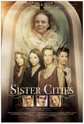 Sister Cities (2016) online film