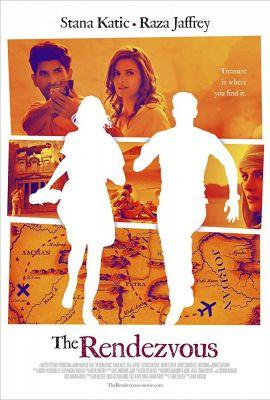 Sivatagi hajsza (2016) online film