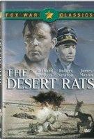 Sivatagi patkányok (1953) online film