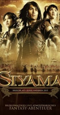 Siyama - Harcos város (2008) online film