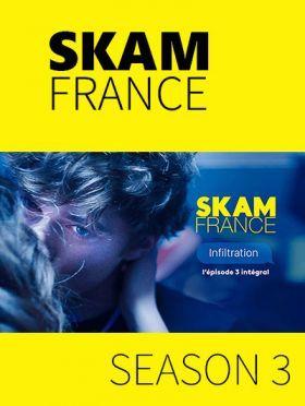 Skam France 3. évad (2019) online sorozat