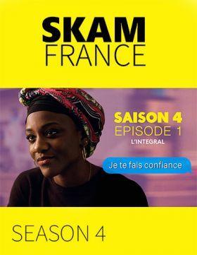 Skam France 4. évad (2019) online sorozat