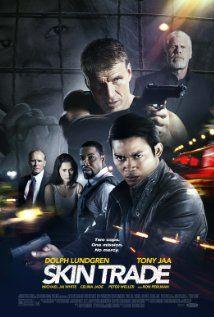 Skalpvadászat (2014) online film