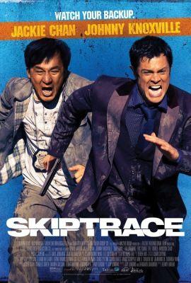 Skiptrace: A zűrös páros (2016) online film