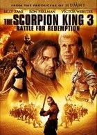 Skorpiókirály 3. - Harc a megváltásért (2012) online film