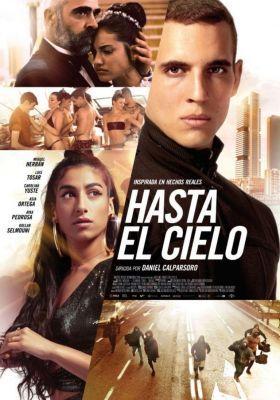 Sky High - Az égre törő (2020) online film