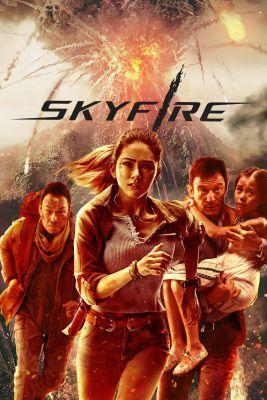 Skyfire (2019) online film