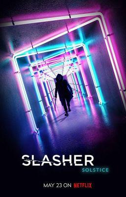 Slasher 2. évad (2017) online sorozat