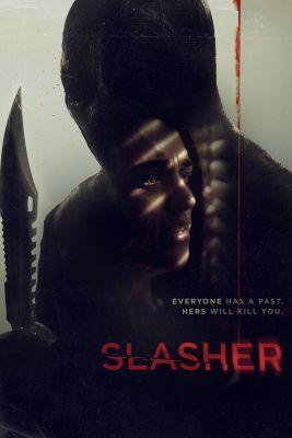 Slasher 4. évad (2021) online sorozat