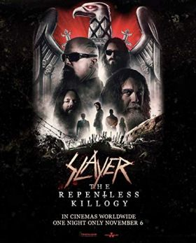 Slayer: The Repentless Killogy (2019) online film