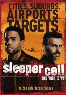 Sleeper Cell - Terrorista csoport 1. évad (2005) online sorozat