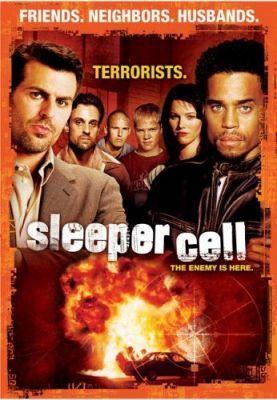 Sleeper Cell - Terrorista csoport 2. évad (2006) online sorozat