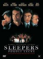 Sleepers - Pokoli lecke (1996) online film