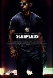 Sleepless (2017) online film
