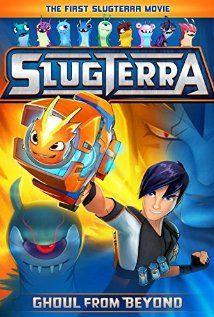 Slugterra - A titokzatos slugok (2014) online film