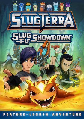Slugterra: A Slug Fu művészete (2015) online film