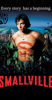 Smallville 10. évad (2010) online sorozat