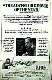 Smaragderdő (1985) online film