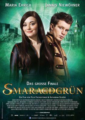 Smaragdzöld (2016) online film