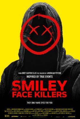 Smiley Face Killers (2020) online film