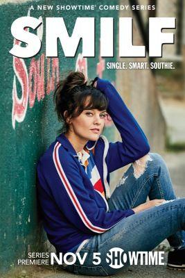 SMILF 1. évad (2017) online sorozat
