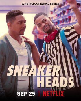 Sneakerheads - Edzőcipő minden mennyiségben 1. évad (2020) online sorozat