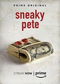 Sneaky Pete 1. évad (2015) online sorozat