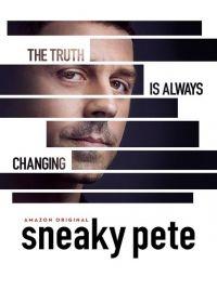Sneaky Pete 2. évad (2018) online sorozat