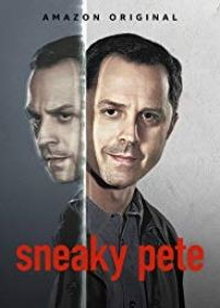 Sneaky Pete 3. évad (2019) online sorozat
