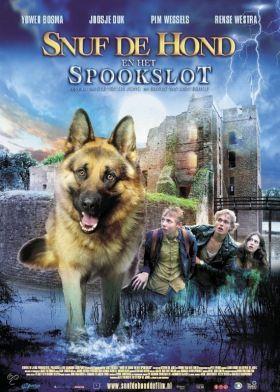 Sniff �s a szellemkast�ly (2010) online film