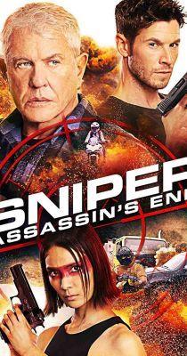 Sniper: Assassin's End (2020) online film