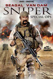 Sniper: Special Ops (2016) online film