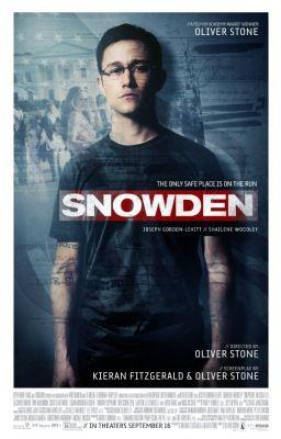 Snowden (2016) online film